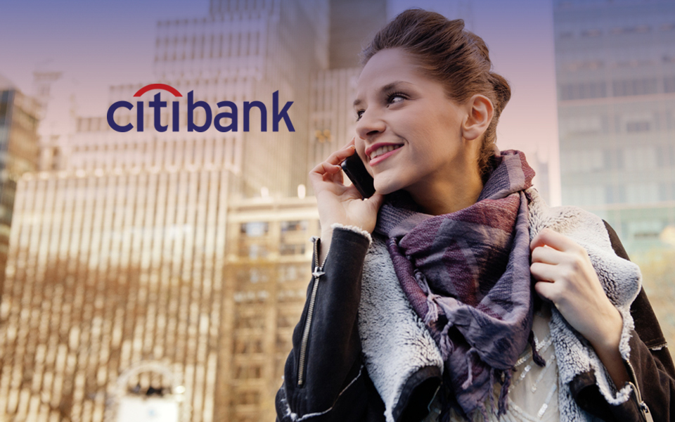 Citibank customer support
